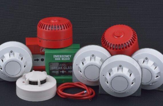Fire Alarms York